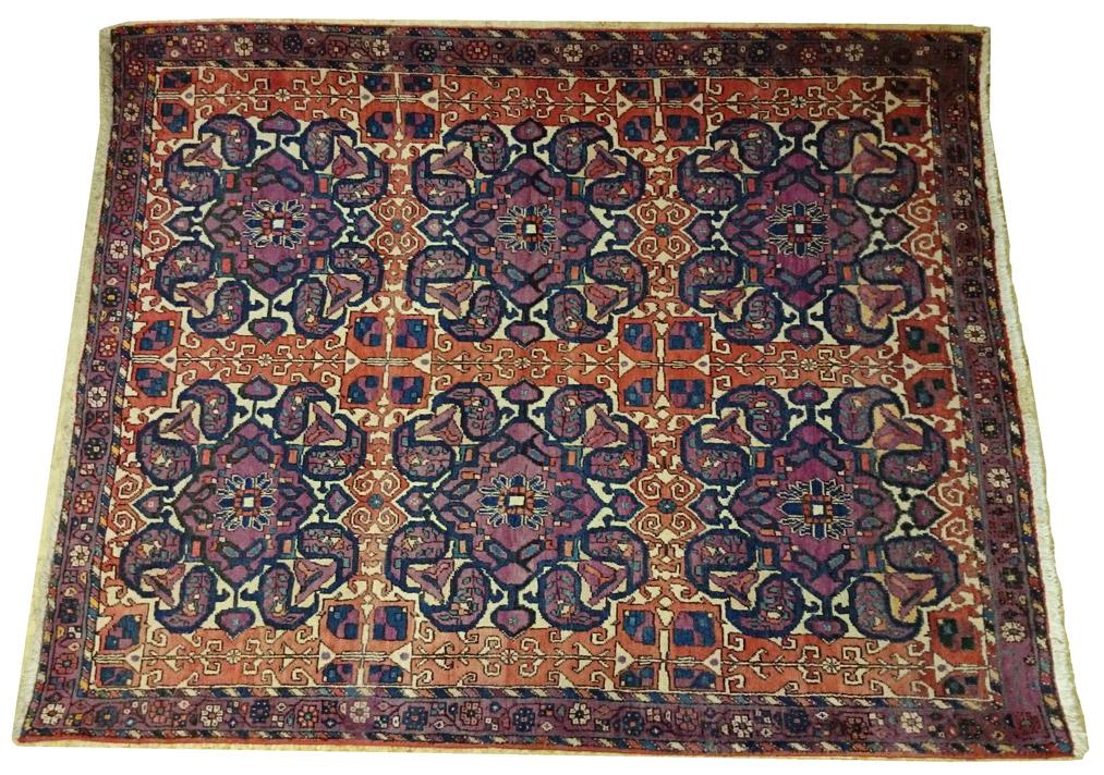 Alfombras 125 150 x 200 alfombras barcelona - Alfombras persas barcelona ...