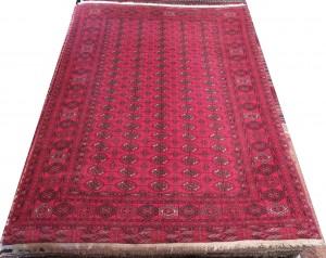 Alfombra Belouchistan 285 x 200 cm Lana Ref: S - 98 A