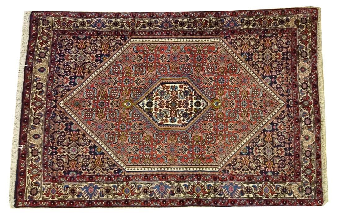 Alfombra Irán Bidjar / Ref:  N - 131
