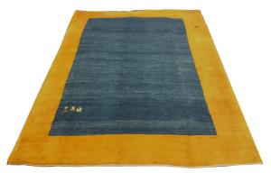 Alfombra Irán Gabbeh 298 x 213 cm Lana Ref:  M - 317