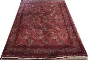 Alfombra Belouchistan 295 x 213 cm Lana Ref: S - 287