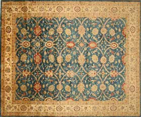 Galería de oferta en alfombras orientales y modernas, kilims