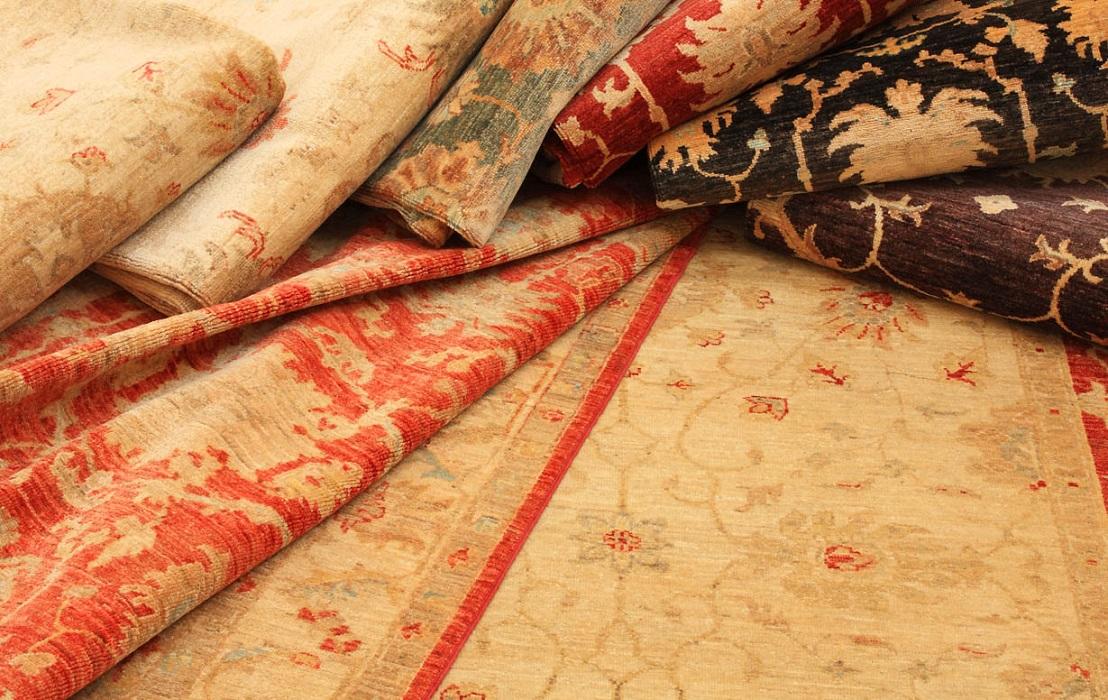 Tasación y valoración de sus alfombras