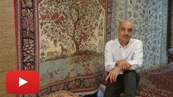 Videos de Expo Alfombra Irán