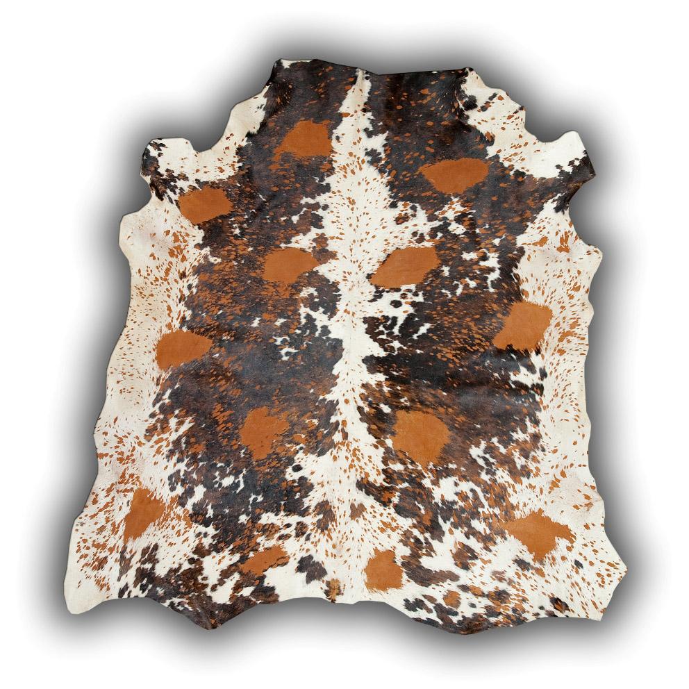 Toro normando acido tint marron