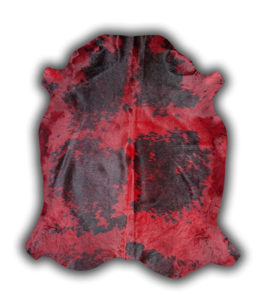 Toro normano tint rojo